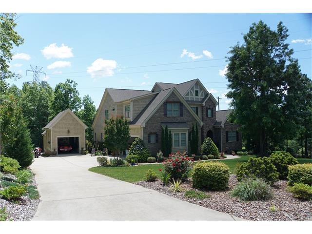 3556 Melica Drive #12, Terrell, NC 28682 (#3278683) :: LePage Johnson Realty Group, Inc.
