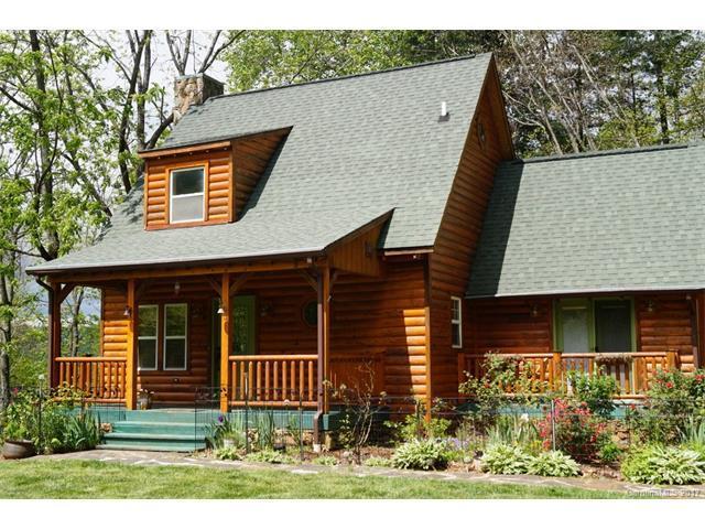 41 Little Mountain Road, Bakersville, NC 28705 (#3279783) :: LePage Johnson Realty Group, LLC