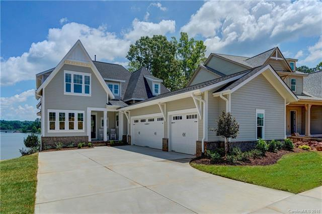 145 Little Indian Loop #140, Mooresville, NC 28117 (#3280612) :: LePage Johnson Realty Group, LLC