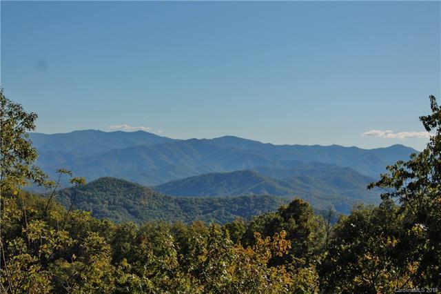 0 Big Rockys Road #18, Bryson City, NC 28713 (#3280620) :: Exit Mountain Realty