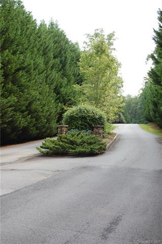 Lot 2 Flat Branch Trail #2, Mill Spring, NC 28756 (#3281434) :: MartinGroup Properties