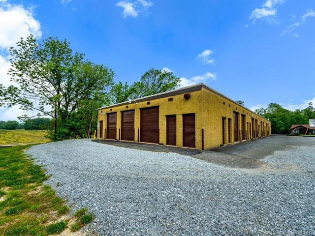 6 Mills Gap Road, Fletcher, NC 28732 (#3282767) :: High Performance Real Estate Advisors