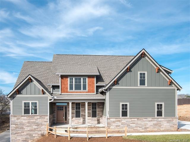 324 Rockbridge Road, Mills River, NC 28759 (#3283226) :: LePage Johnson Realty Group, LLC