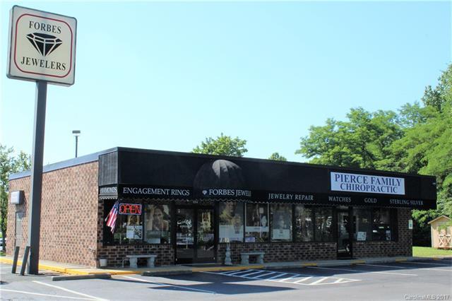 1154 Caswell Street, Wadesboro, NC 28170 (#3284447) :: High Performance Real Estate Advisors