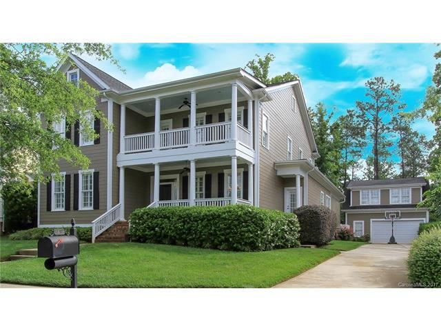 5859 Savona Terrace, Fort Mill, SC 29708 (#3284718) :: The Andy Bovender Team