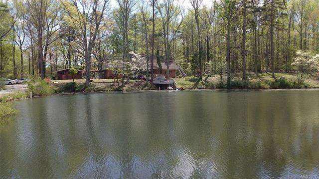 7100 Ridge Lane Road, Charlotte, NC 28262 (#3285838) :: Carlyle Properties