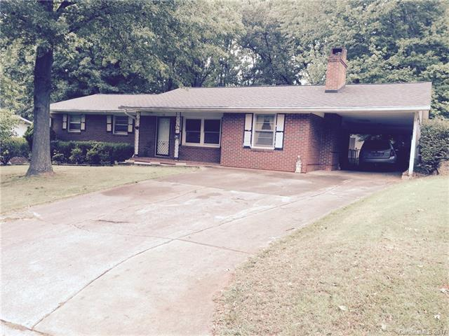 156 Kent Drive, Forest City, NC 28043 (#3285901) :: Exit Mountain Realty