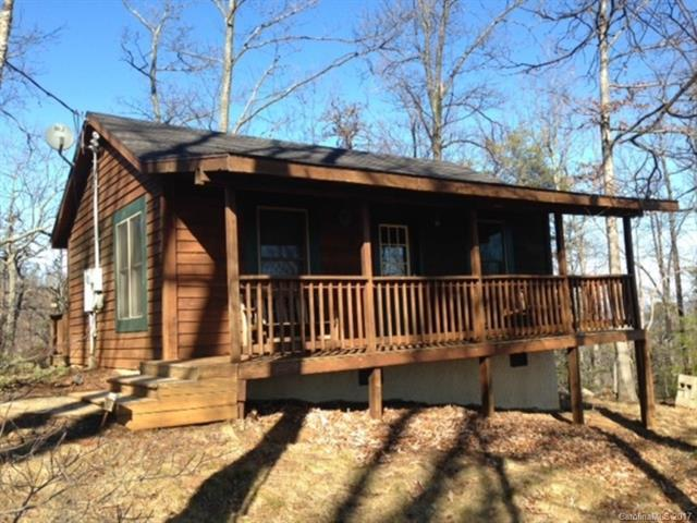 207 Melissa Way, Lake Lure, NC 28746 (#3285918) :: Puffer Properties