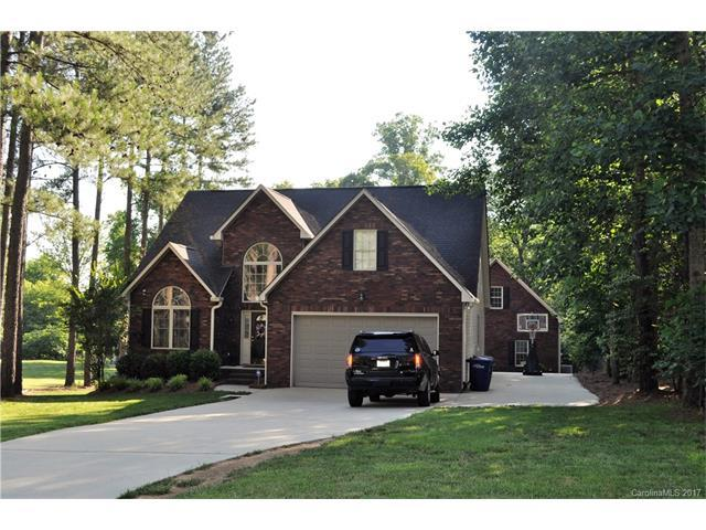 8853 Erbach Lane, Mount Pleasant, NC 28124 (#3286007) :: Team Honeycutt