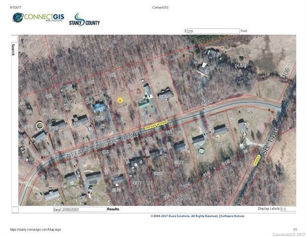 29737 Tiffany Woods Road, Richfield, NC 28137 (#3287301) :: LePage Johnson Realty Group, LLC
