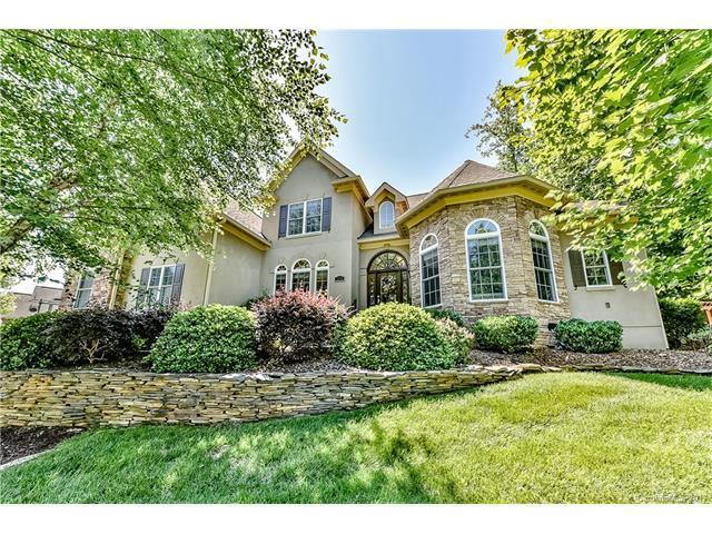 7778 Burning Ridge Drive, Stanley, NC 28164 (#3287513) :: Cloninger Properties
