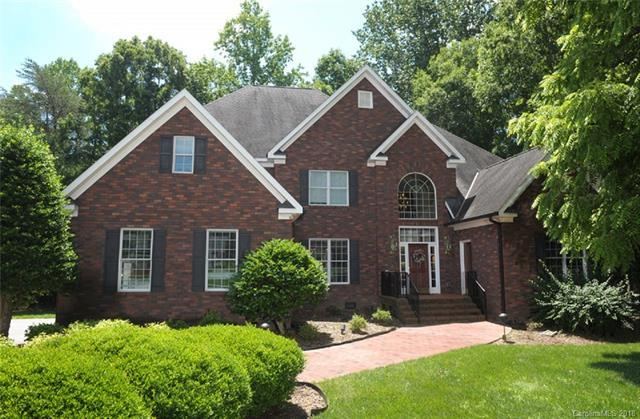 111 Ashton Lane, Salisbury, NC 28147 (#3287702) :: High Performance Real Estate Advisors