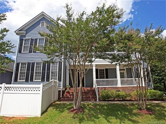 834 Promenade Walk, Fort Mill, SC 29708 (#3287765) :: Pridemore Properties