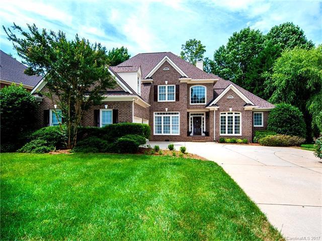 15623 Knox Hill Road, Huntersville, NC 28078 (#3287794) :: Pridemore Properties