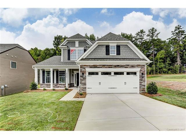 4222 Falls Lake Drive SW Lot 4, Concord, NC 28025 (#3287870) :: Exit Mountain Realty