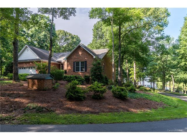 126 Allendale Circle, Troutman, NC 28166 (#3288158) :: LePage Johnson Realty Group, Inc.