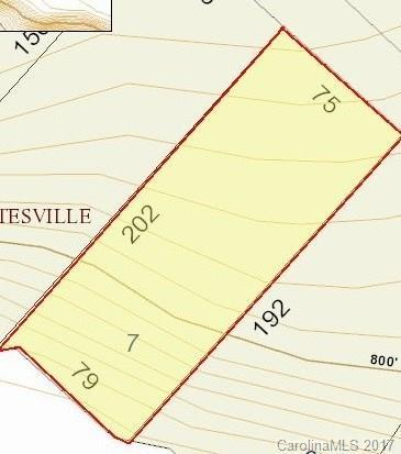 Lot 7 Beauty Street Lot 7, Statesville, NC 28625 (#3288207) :: Zanthia Hastings Team
