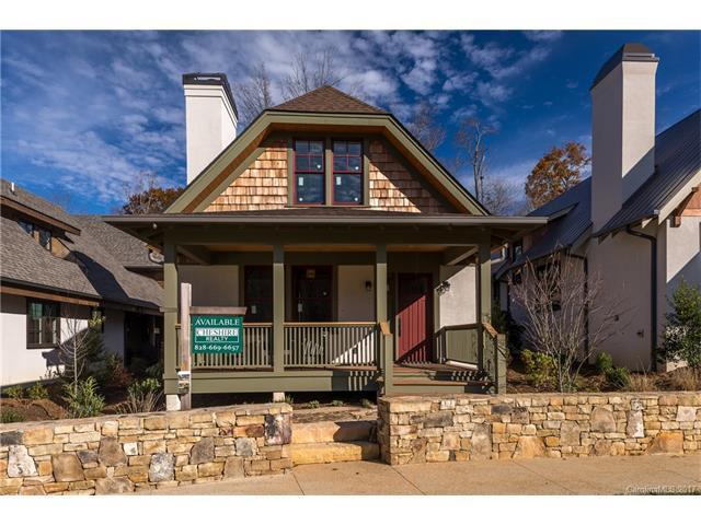 9 Rantis Lane, Black Mountain, NC 28711 (#3288364) :: Miller Realty Group