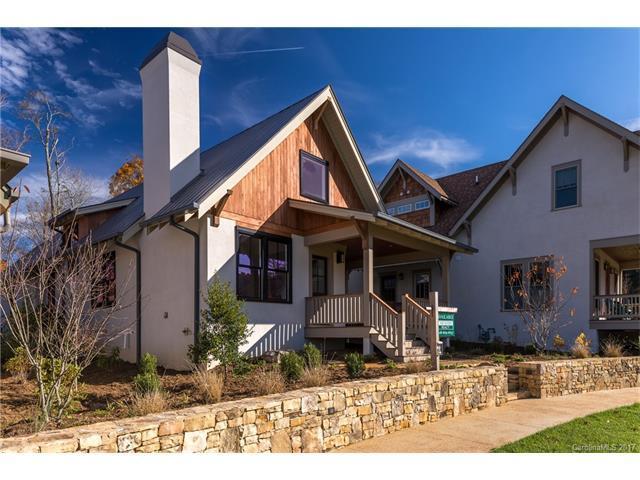 11 Rantis Lane, Black Mountain, NC 28711 (#3288428) :: Miller Realty Group