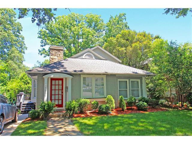 2117 Dartmouth Place, Charlotte, NC 28207 (#3288745) :: High Performance Real Estate Advisors