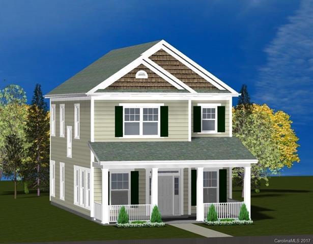 317 Mckibben Street, Waxhaw, NC 28173 (#3288769) :: LePage Johnson Realty Group, LLC