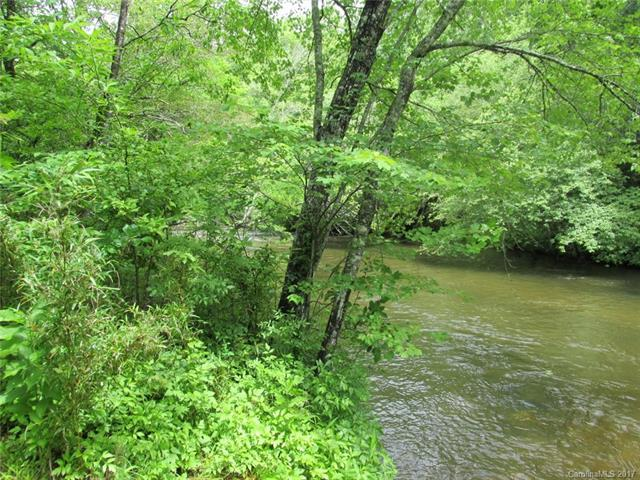 Lot 35 Tamarack Trail, Cullowhee, NC 28723 (MLS #3288835) :: RE/MAX Journey