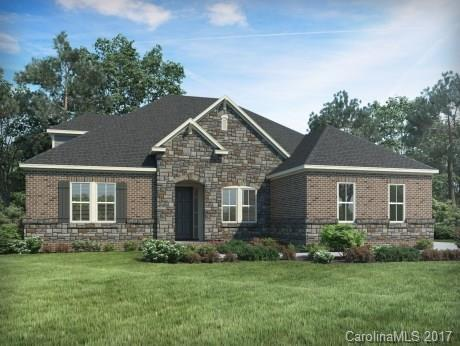 108 Enclave Boulevard #40, Weddington, NC 28104 (#3288942) :: Stephen Cooley Real Estate Group