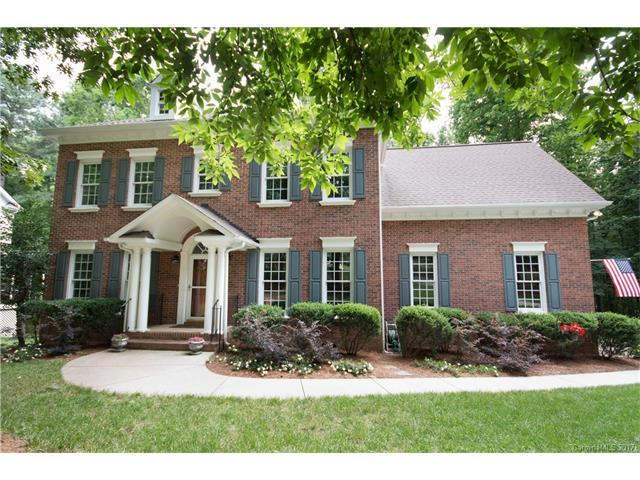 131 Windy Knoll Lane, Mooresville, NC 28117 (#3288954) :: Besecker Homes Team