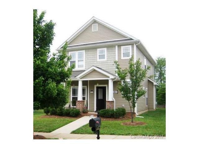 8825 Washam Potts Road, Cornelius, NC 28031 (#3289268) :: Pridemore Properties