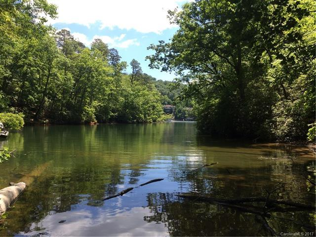 Lot 5 Holmstead Drive #5, Lake Lure, NC 28746 (#3289565) :: Puffer Properties