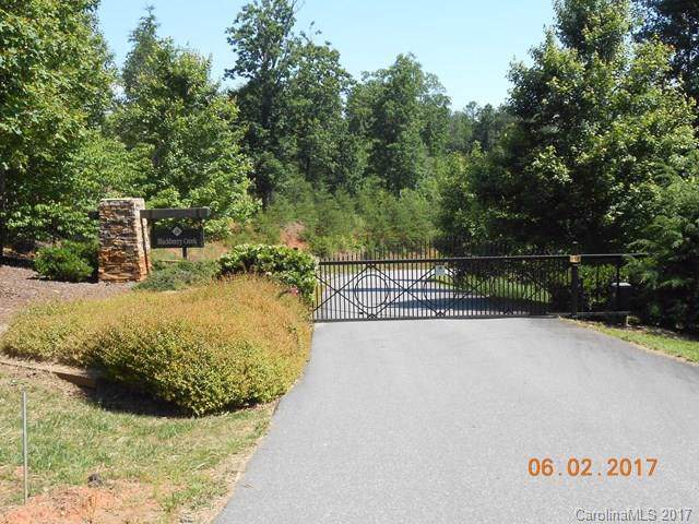 Lot 62 Blackberry Creek, Nebo, NC 28761 (#3289617) :: Johnson Property Group - Keller Williams