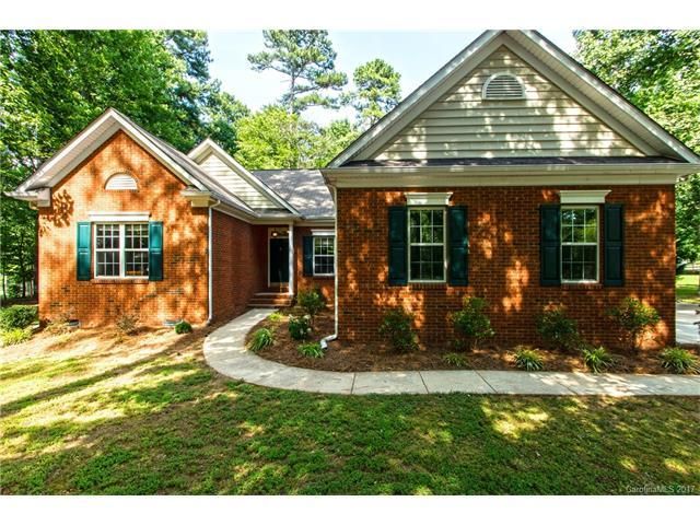 256 Robinson Road #31, Mooresville, NC 28117 (#3289856) :: LePage Johnson Realty Group, Inc.
