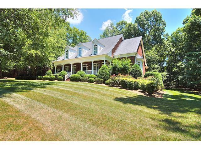 3004 Ashford Glen Drive, Weddington, NC 28104 (#3290106) :: Leigh Brown and Associates with RE/MAX Executive Realty