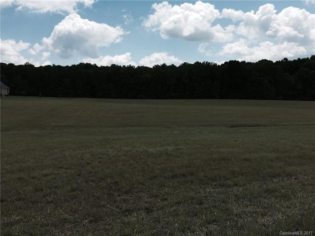 1370 Steeplechase Drive Lot 32, Mount Pleasant, NC 28124 (#3290482) :: Cloninger Properties