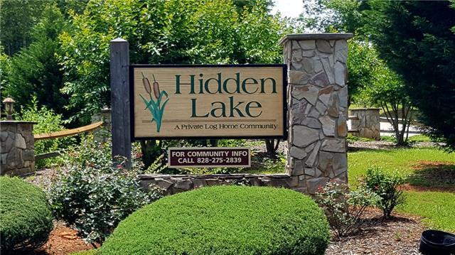 00 Hidden Lake Drive #15, Nebo, NC 28761 (#3290547) :: Rinehart Realty