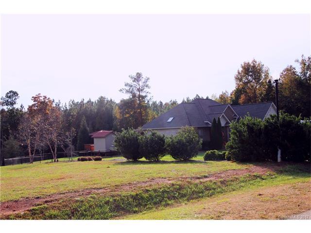 000 Creekview Drive #34, Wadesboro, NC 28170 (#3290651) :: Rinehart Realty