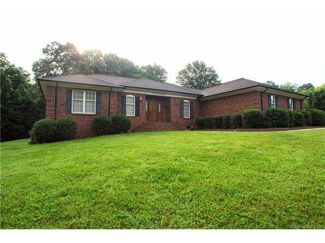 420 N Oak Street, Lincolnton, NC 28092 (#3290656) :: Cloninger Properties