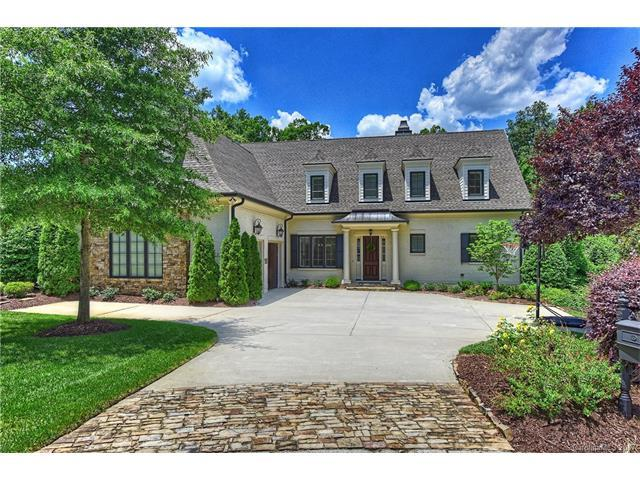 1104 Sedgewood Forest Lane, Charlotte, NC 28211 (#3290737) :: High Performance Real Estate Advisors