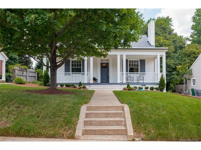 221 Middleton Drive, Charlotte, NC 28207 (#3290922) :: High Performance Real Estate Advisors