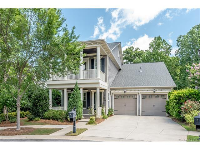 246 Crowded Roots Road #246, Fort Mill, SC 29715 (#3291527) :: Rinehart Realty