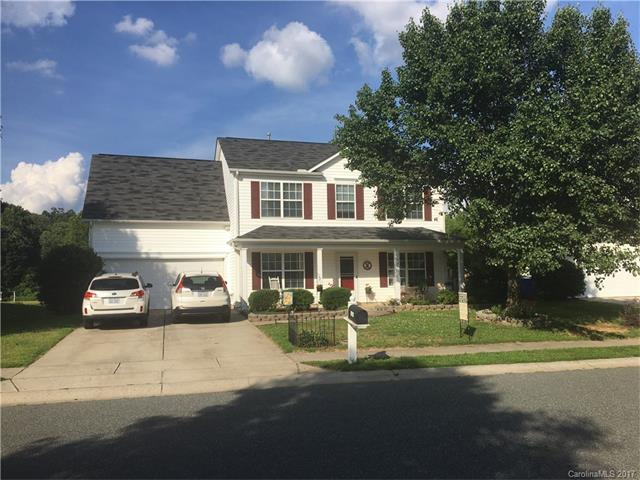 142 Brantley Place Drive, Mooresville, NC 28117 (#3291809) :: LePage Johnson Realty Group, Inc.