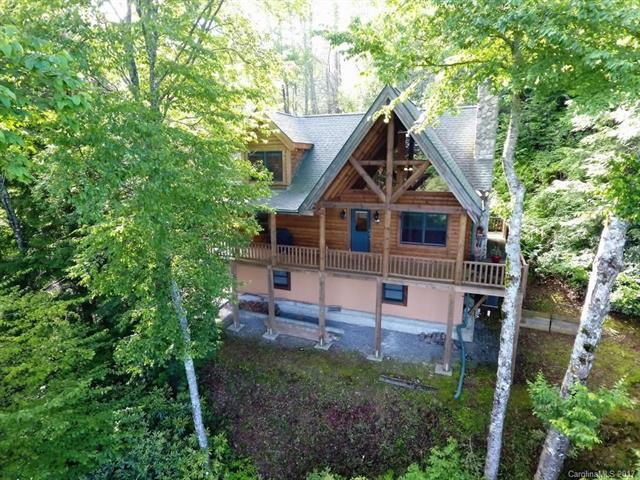 3299 Plott Balsam Road #61, Maggie Valley, NC 28751 (#3291877) :: RE/MAX Four Seasons Realty