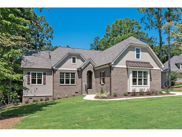 152 Hawks Landing Drive, Troutman, NC 28166 (#3292335) :: Stephen Cooley Real Estate Group