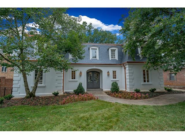 329 S Canterbury Road, Charlotte, NC 28211 (#3292499) :: Premier Sotheby's International Realty