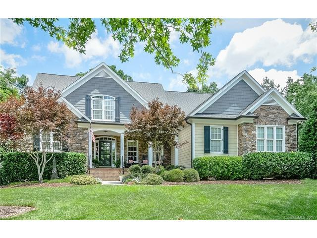 17124 Piermont Street, Davidson, NC 28036 (#3292579) :: LePage Johnson Realty Group, Inc.