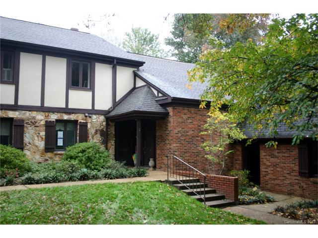 7014 Quail Hill Road #7014, Charlotte, NC 28210 (#3293160) :: Exit Mountain Realty
