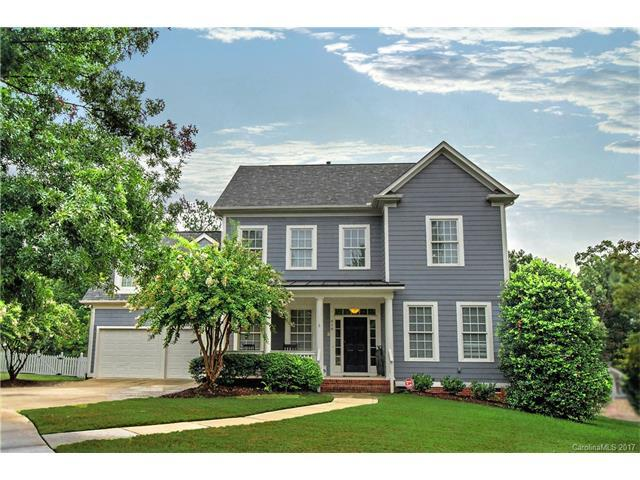 618 Lena Way, Fort Mill, SC 29708 (#3293420) :: The Andy Bovender Team