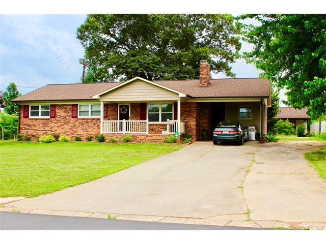358 Pruitt Houser Street #29, Lincolnton, NC 28092 (#3293523) :: Cloninger Properties