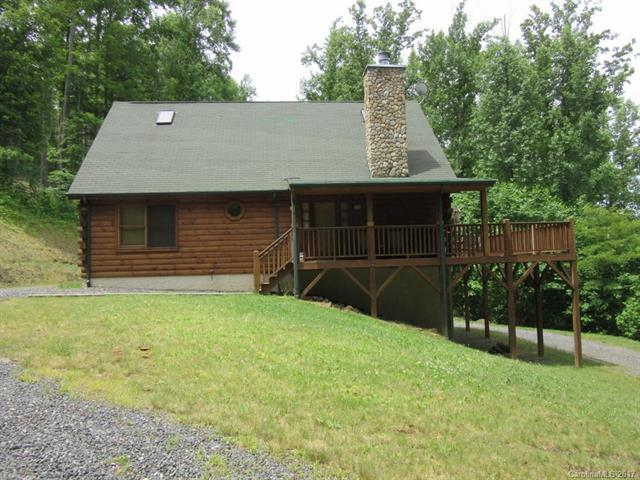 197 Meghan Loop, Bakersville, NC 28705 (#3293531) :: Rowena Patton's All-Star Powerhouse powered by eXp Realty LLC