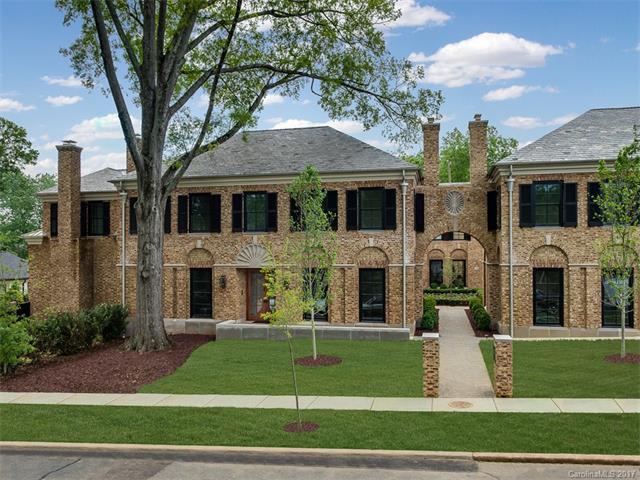 116 Cottage Place E, Charlotte, NC 28207 (#3293812) :: SearchCharlotte.com